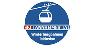 Winterbergbahnen inklusive im Tannheimer Tal
